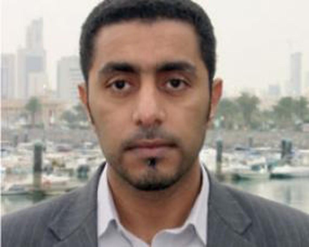 Ali Al Jallawi
