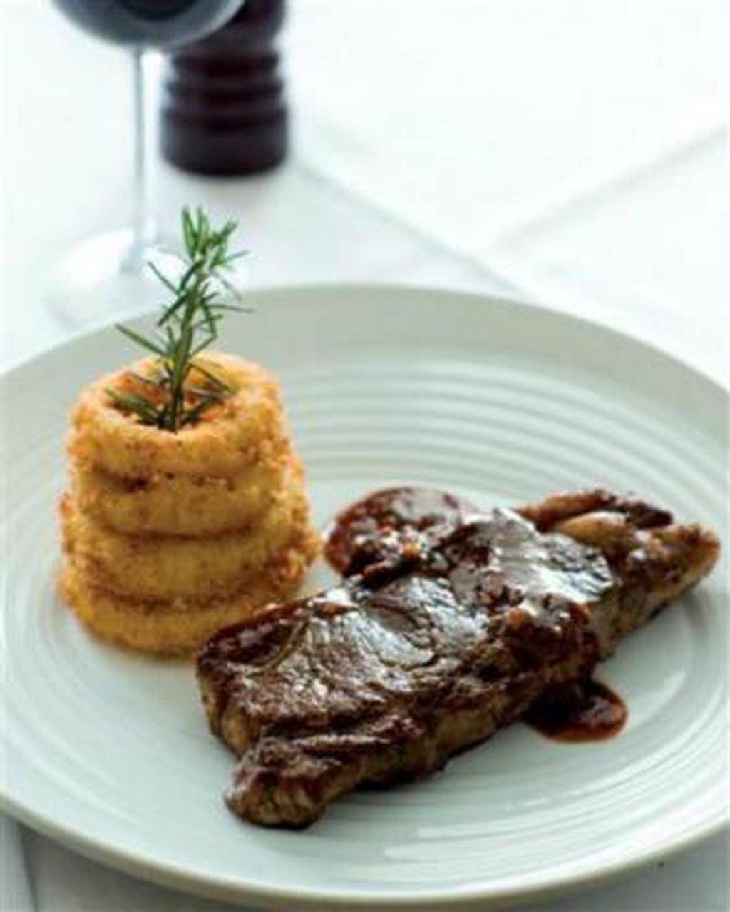 Jervois Steakhouse