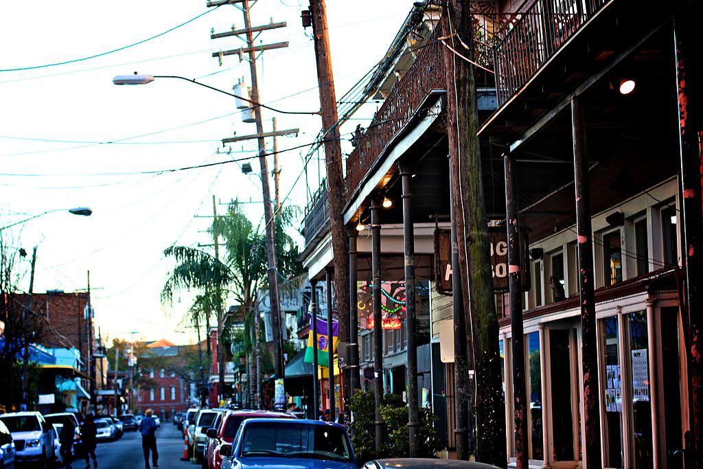 Frenchmen Street | © Brad Coy/Wikimedia Commons