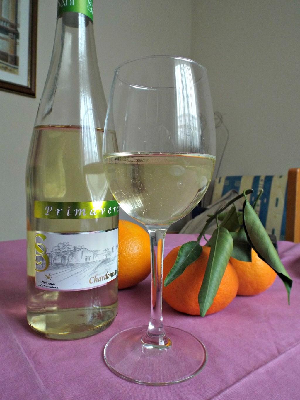 Extremadura wine