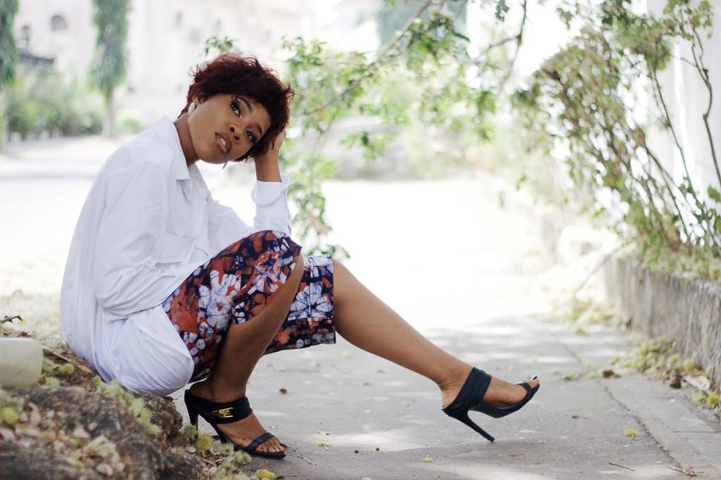 Grace Alex