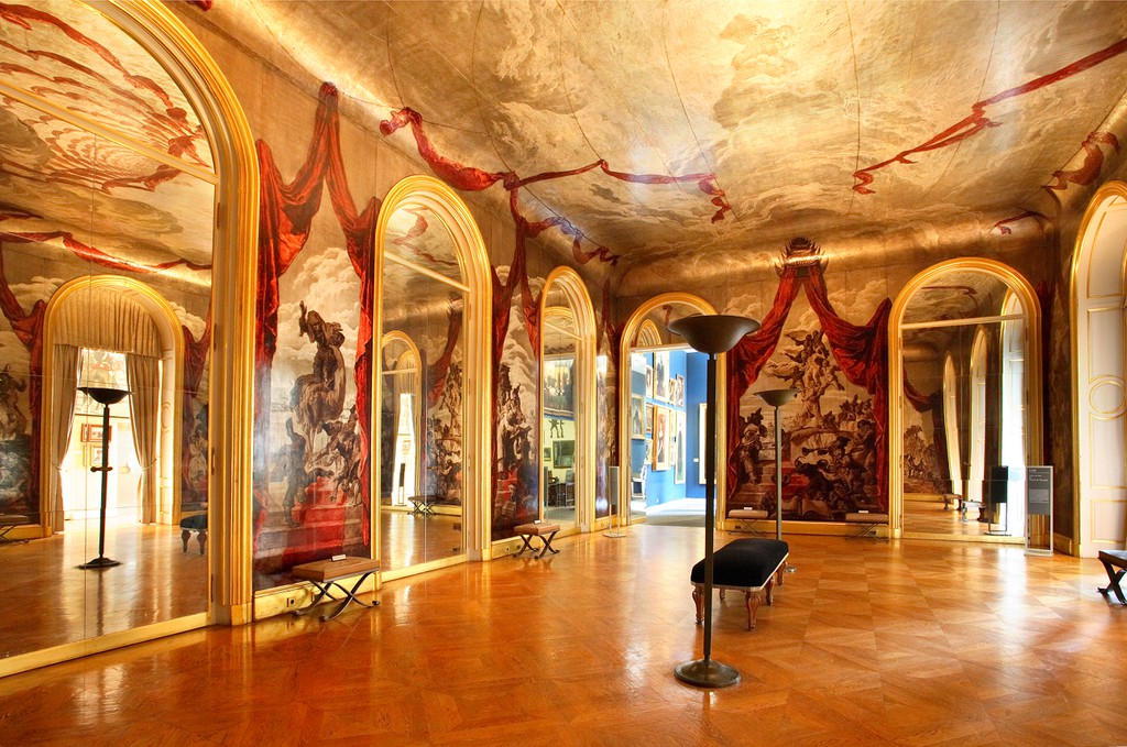 Carnavalet Museum, Paris.