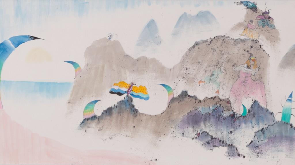 10位当代香港艺术家