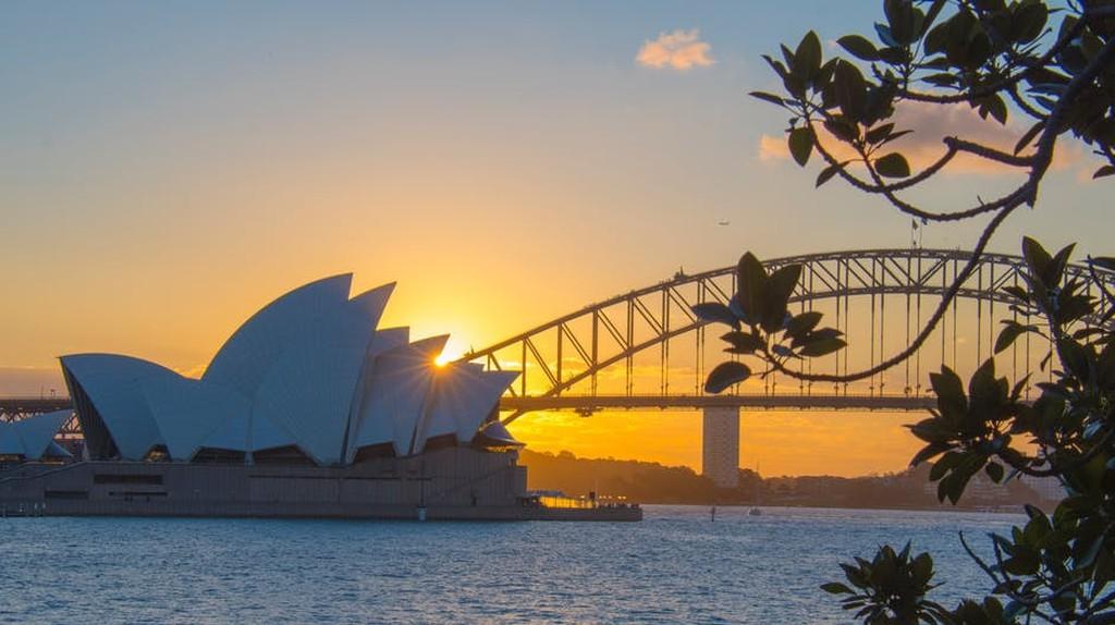 11个事实将改变你对澳大利亚的看法