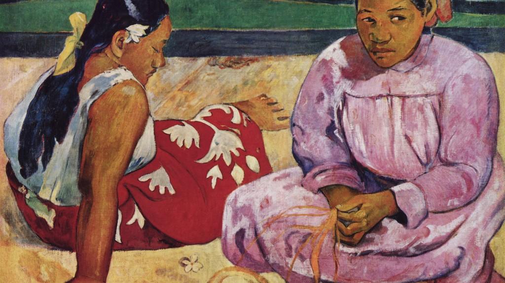 Gauguin's Tahiti: A Creative Obsession