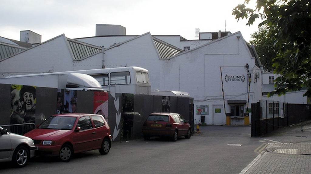 Ealing Studios Was More Than A Laughter Factory