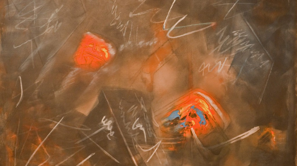 Roberto Matta: Chilean Abstract Expressionist