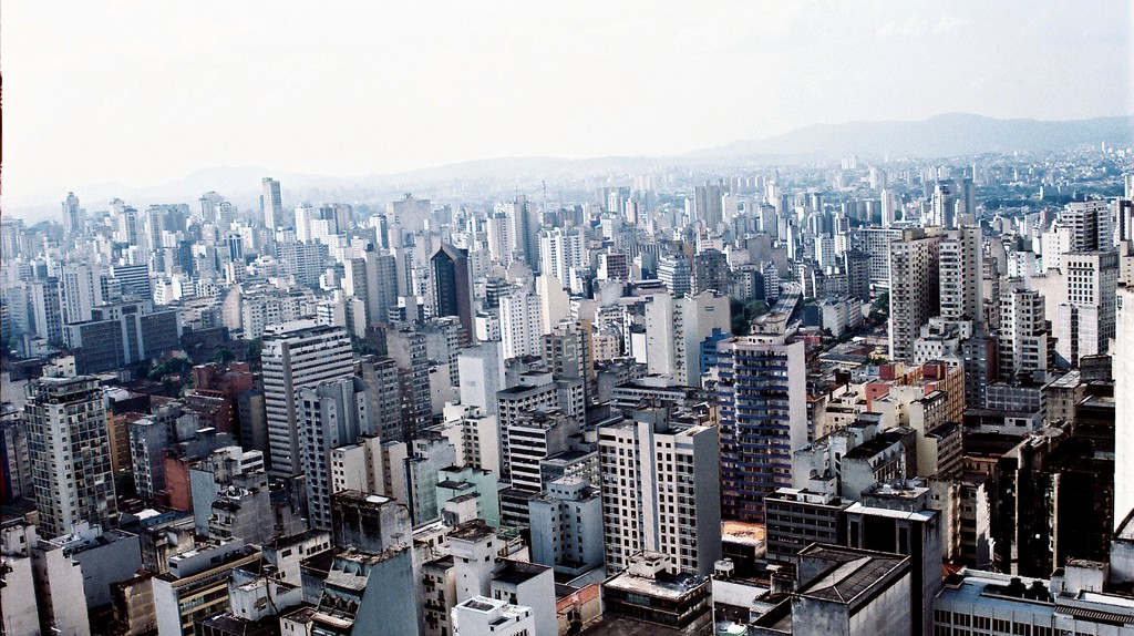 The 10 Most Beautiful Buildings In São Paulo, Brazil