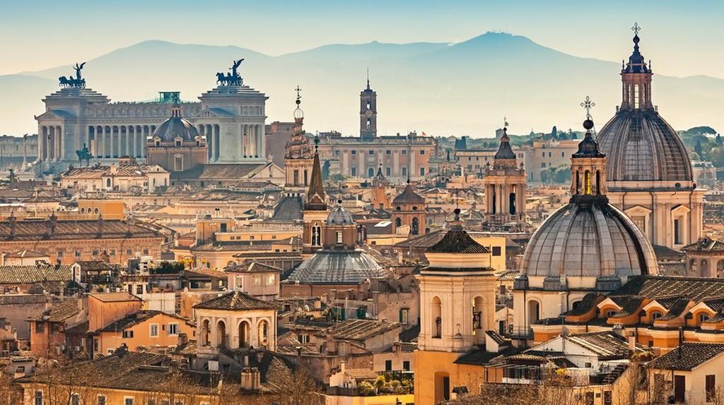 Rome| © S.Borisov/Shutterstock