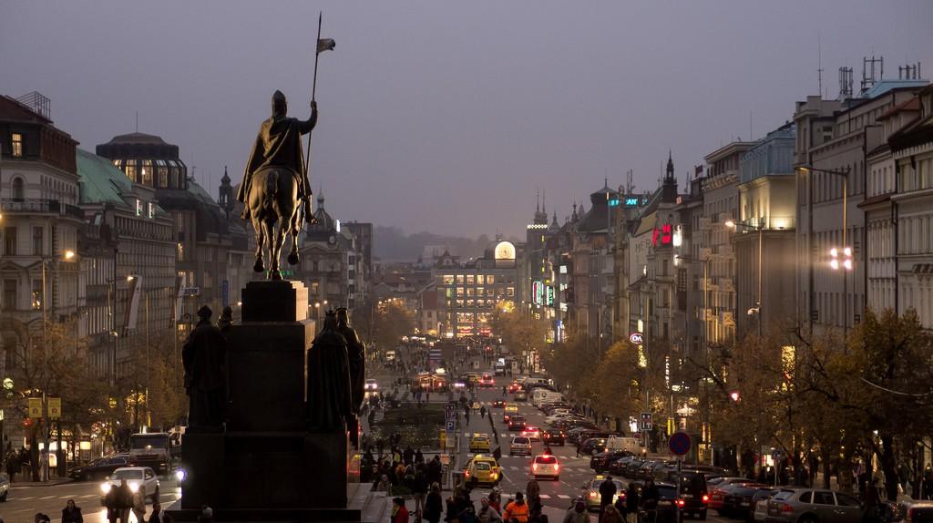 Prague   ©Ed Webster/Flickr