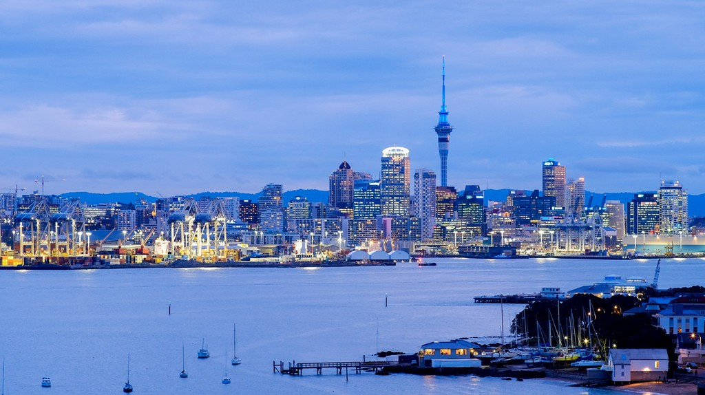 The 10 Best Contemporary Art Galleries In Auckland, New Zealand