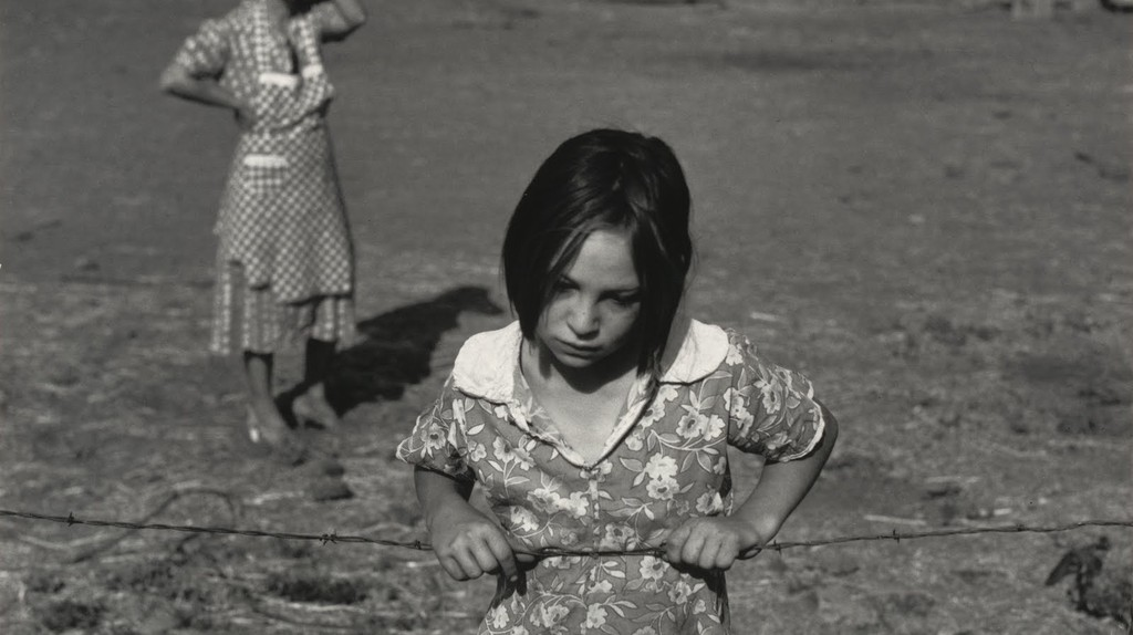 Dorothea Lange: A Powerful Photographic Portrayal Of Strength Through Suffering
