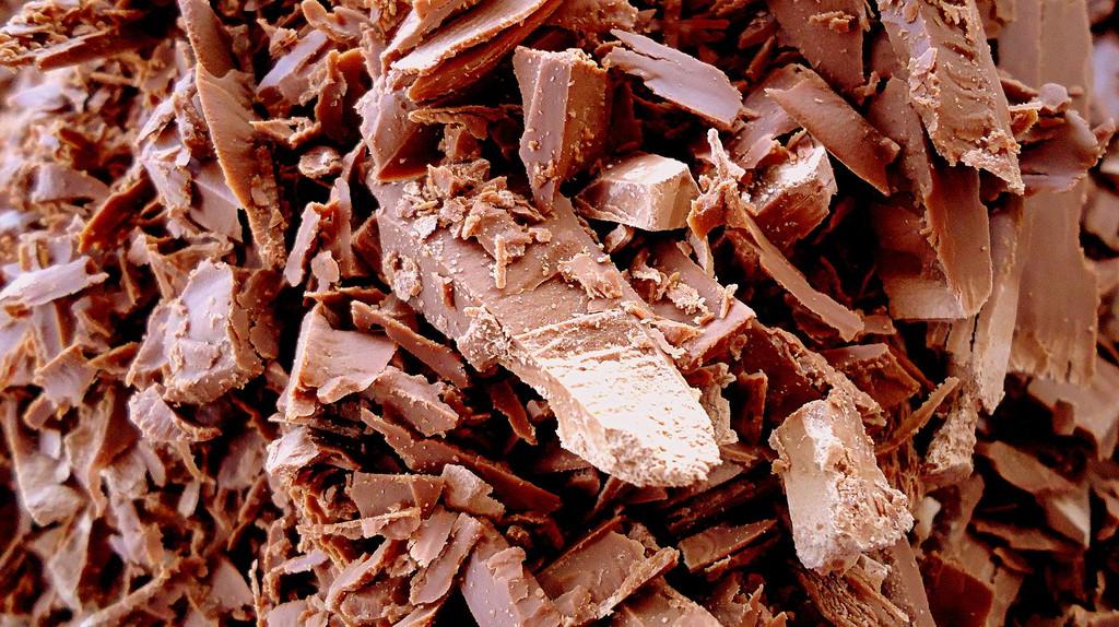 Chocolate © Thavlosk/WikiCommons