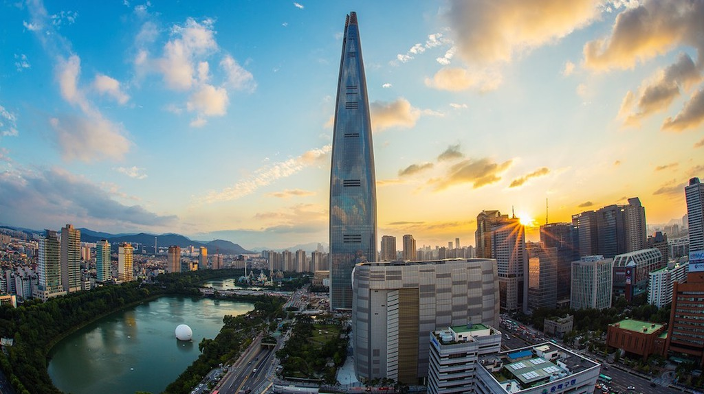 The culturally rich city of Seoul  / Pixabay