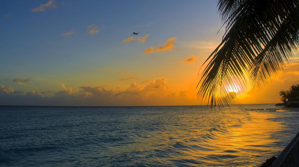 Sunset, Barbados | ©Berit Watkin/Flickr