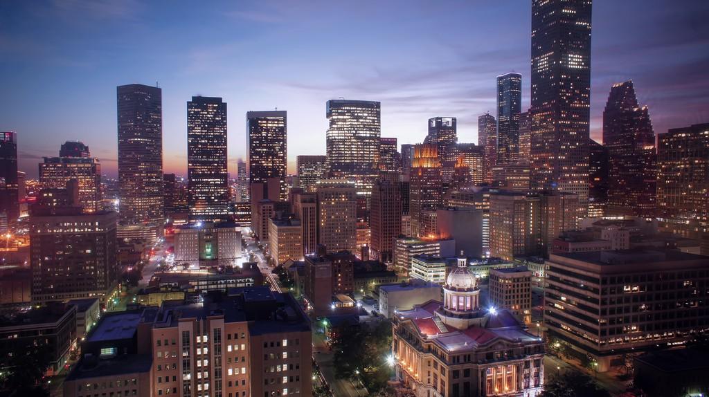 Houston | ©Katie Haugland/Flickr