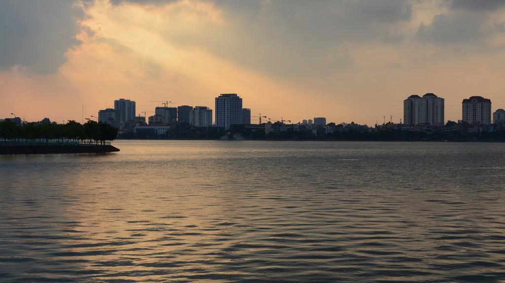 Hanoi © Pixabay