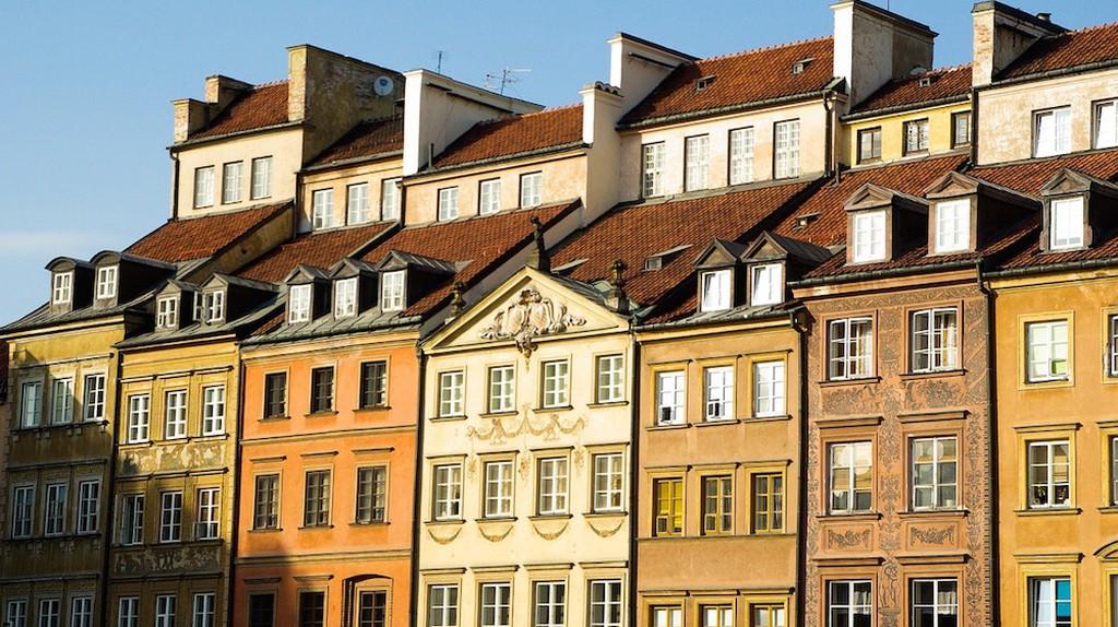 Warsaw's 10 Best Cultural Restaurants
