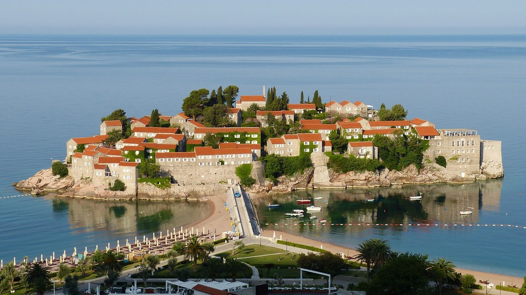 Montenegro's 10 Best Contemporary Art Galleries