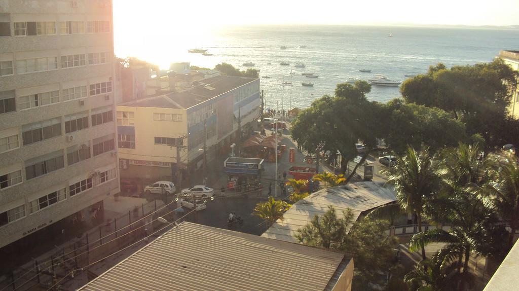 Vista da Janela do Hotel ©Angélica Alves   Fotografia