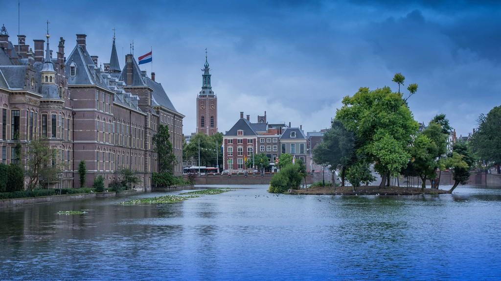 The Hague, Holland  © Pixabay