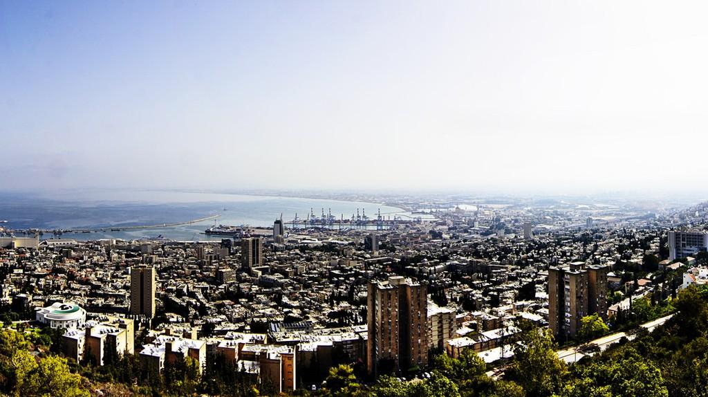 The 10 Best Restaurants In Haifa, Israel