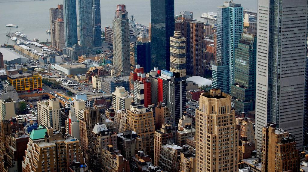 Chelsea, NYC | Henning Klokkeråsen/Flickr