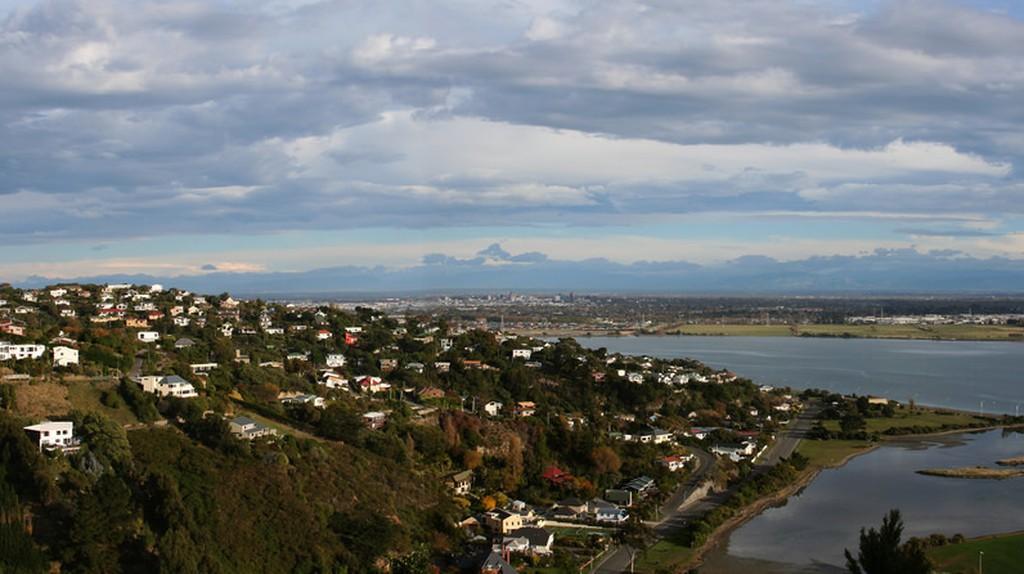 Christchurch , New Zealand © Channone Arif