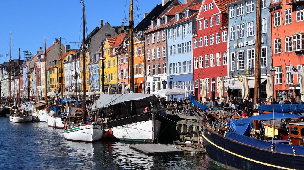 Copenhagen, Denmark | ©2benny/Flickr