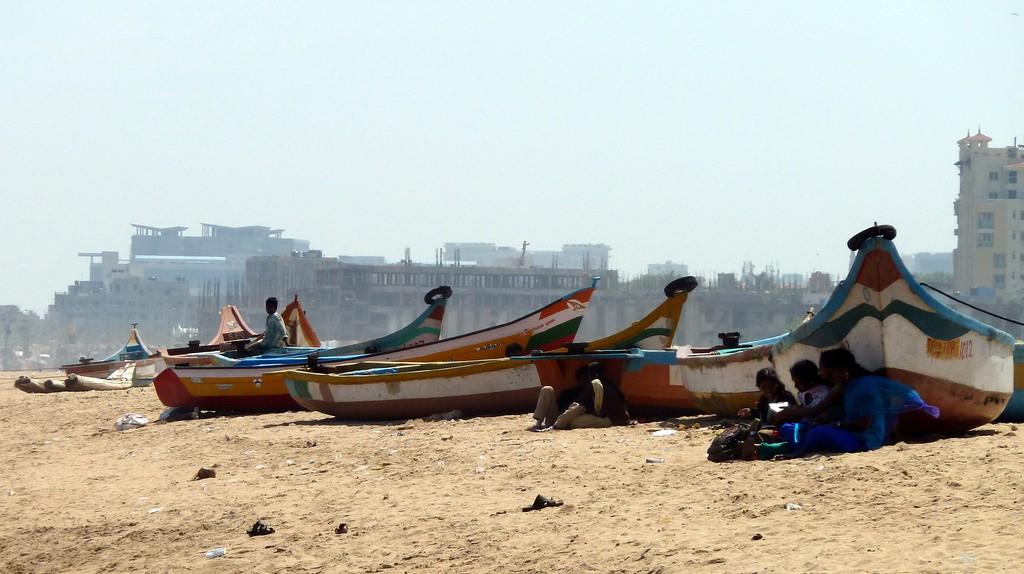 Chennai, India © ReflectedSerendipity