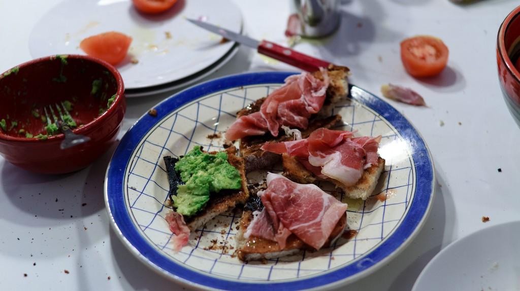 Seville's 10 Best Local Restaurants And Tapas Bars