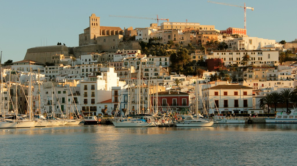 Ibiza | ©Michela Simoncini/Flickr