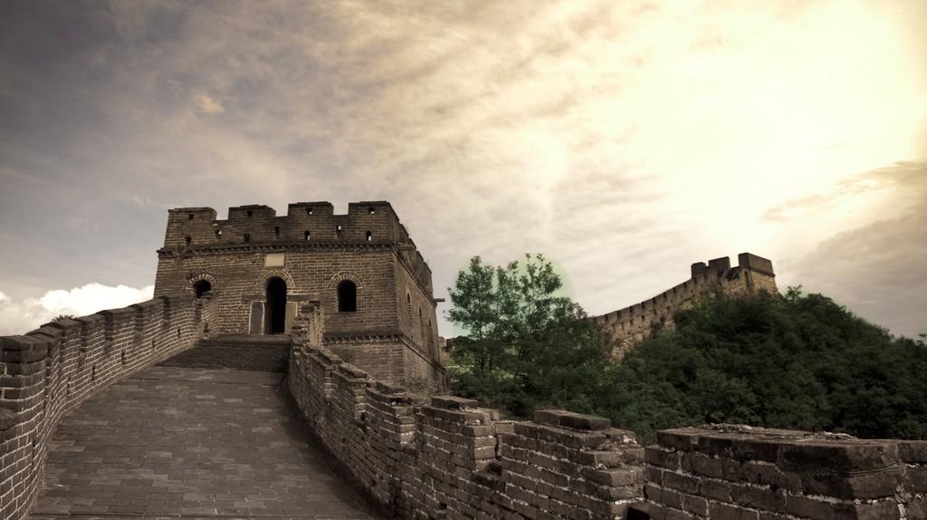 China  | © Hanna Norlin/Flickr