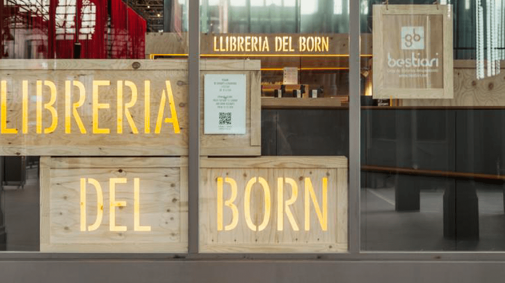 10 Great Barcelona Bookshops: From Classics To Graphics