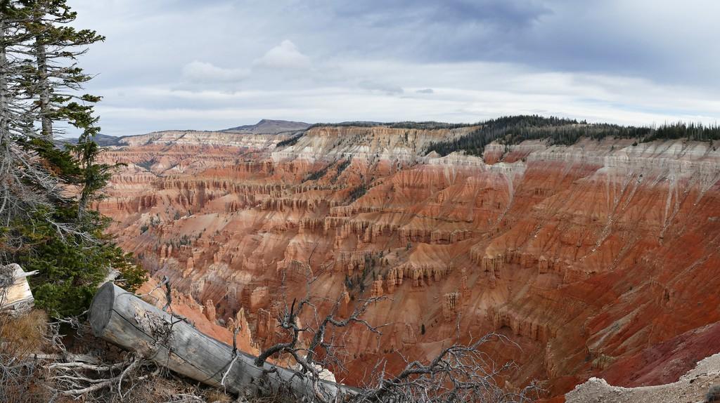 Bryces Canyon, Utah | ©Bernard Spragg. NZ