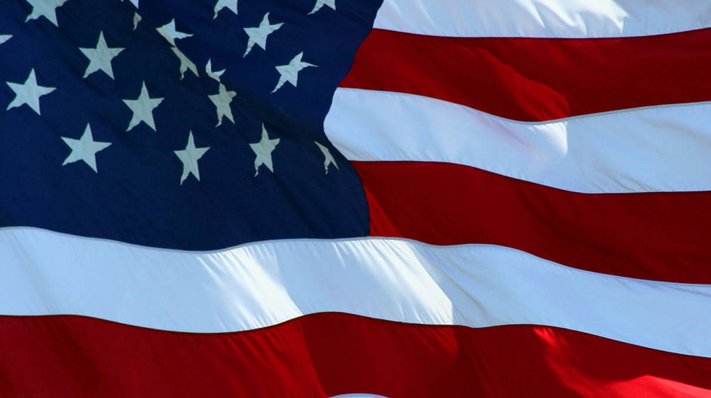 American Flag | © From Sovereign to Serf - Roger Sayles/Flickr