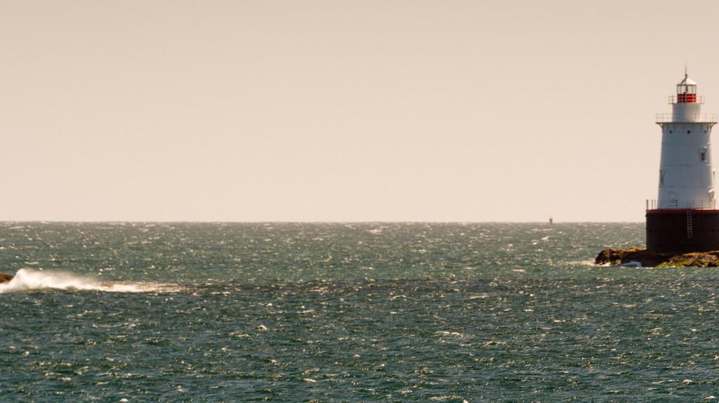 Sakonnet Point Lighthouse | © Timothy Burling/flickrcommons