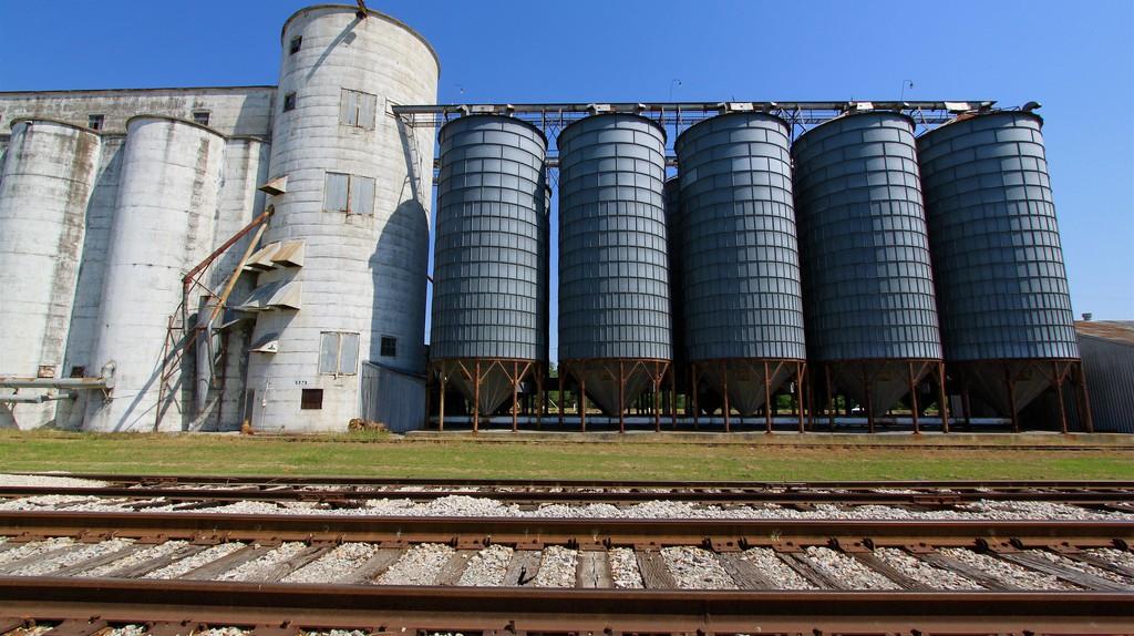 Katy, TX | © Roy Luck/Flickr