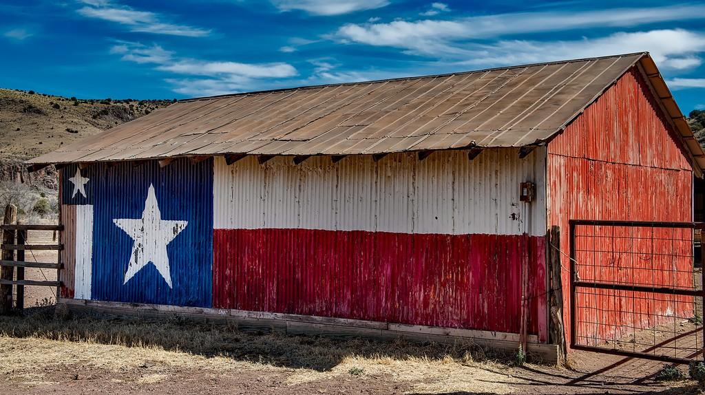Texas   © tpsdave/Pixabay