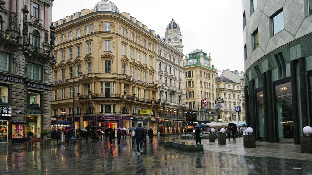 Vienna | Emmanuel Dyan/Flickr