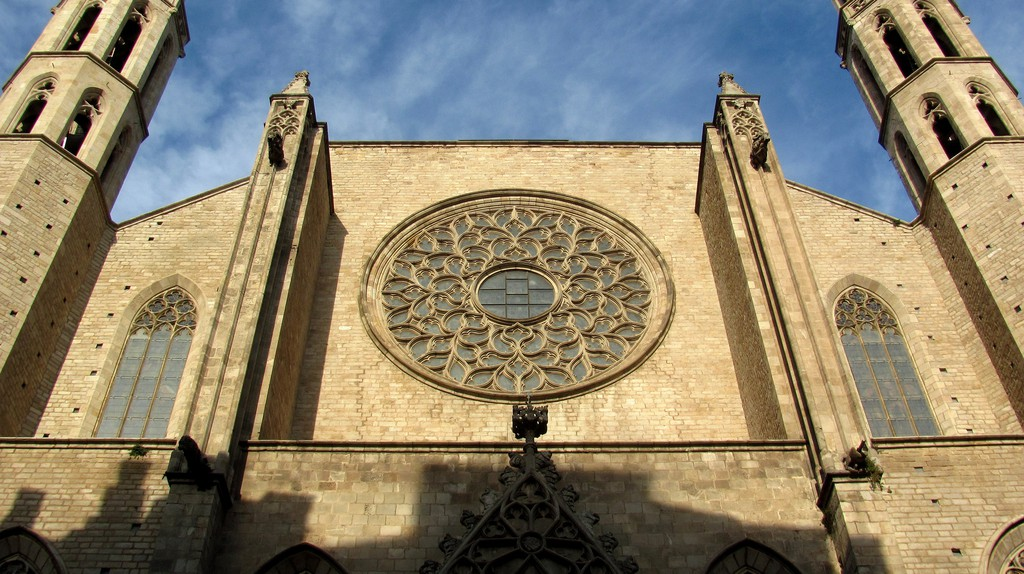 Gothic Quarter Barcelona   ©G B/Flickr