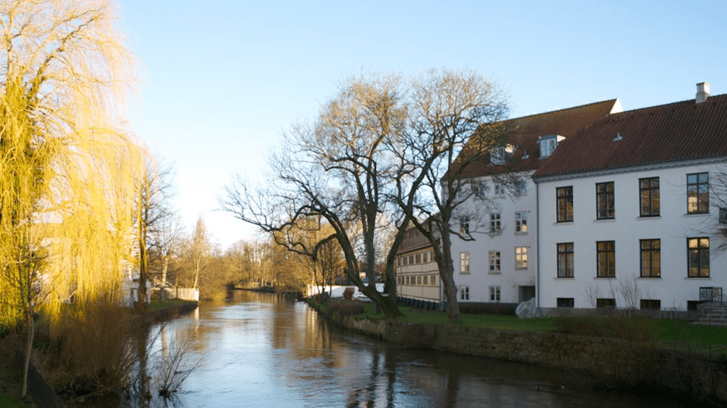 As the third largest city in Denmark, Odense has a lot to offer when it comes to culinary experiences © Agos Reigosa / Flickr