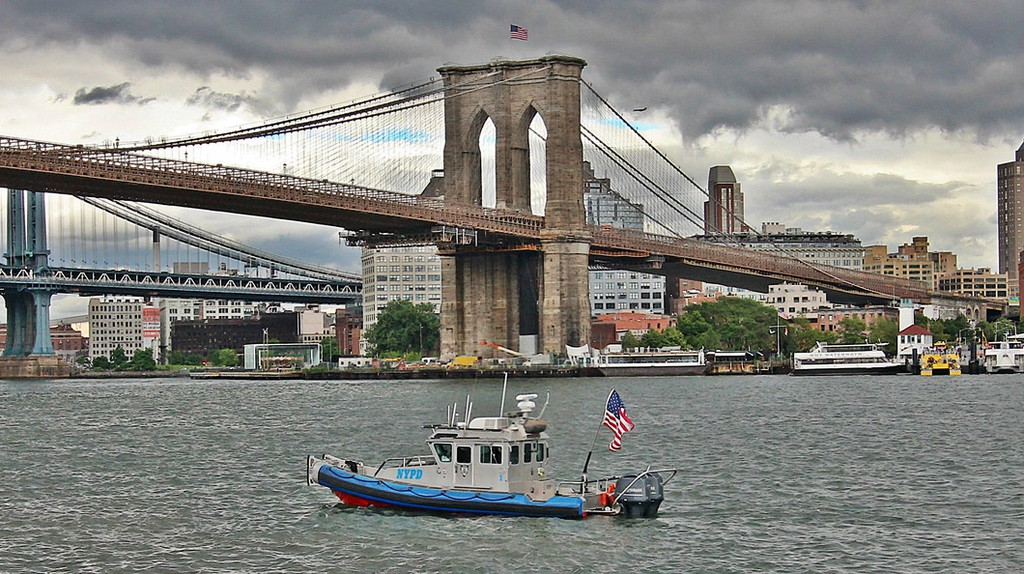 Brooklyn Bridge   © dicau58 / flickr