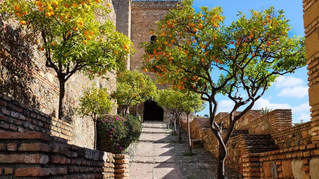 Malaga | © Kristoffer Trolle/Flickr