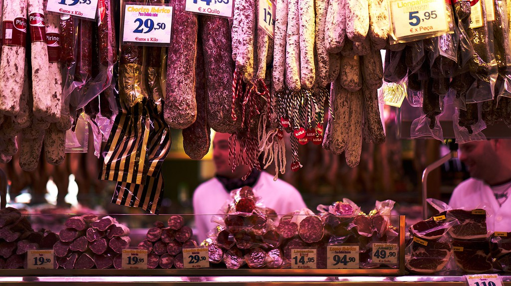 The Revival Of Barcelona's Public Markets: Community And Culture