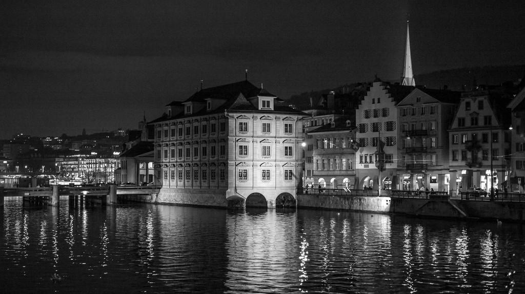 Zurich |© Roman Boed/Flickr