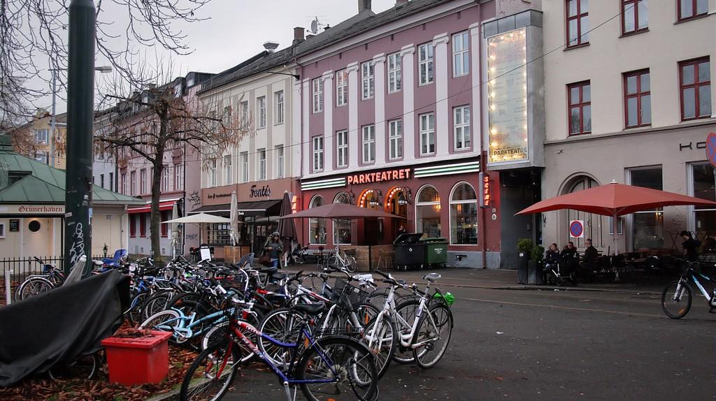 Oslo | © Jorge Franganillo/Flickr