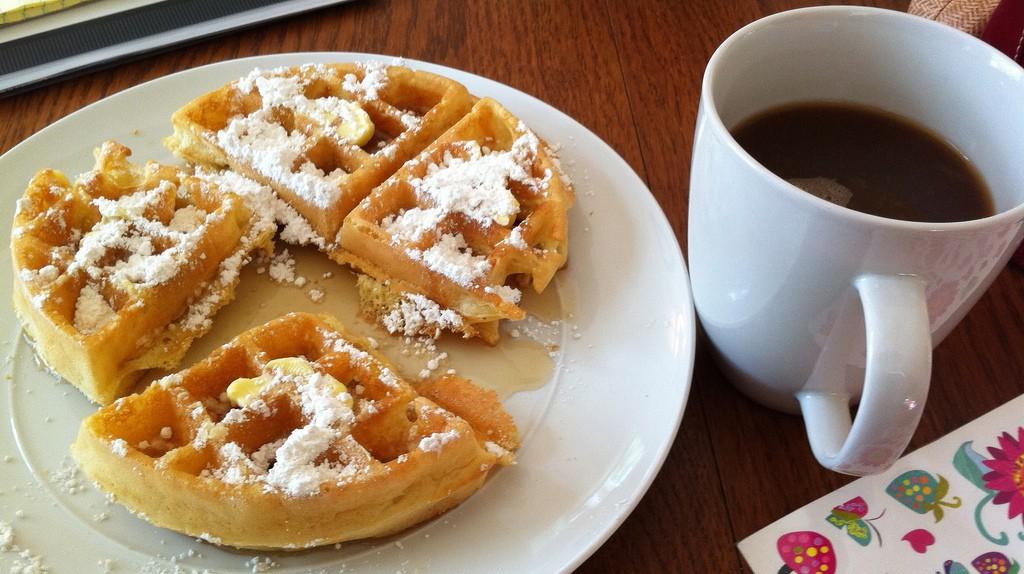 Breakfast | © Marc Majcher/Flickr