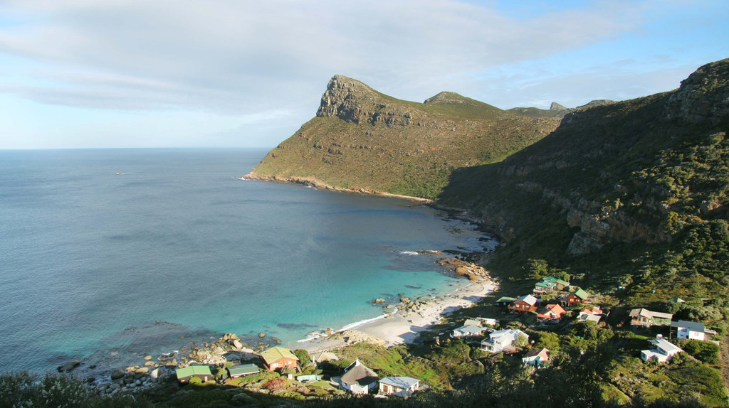 Cape Town| © Sophie Knight