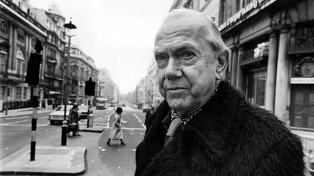 Graham Greene: The Top 10 Underrated Must-Reads